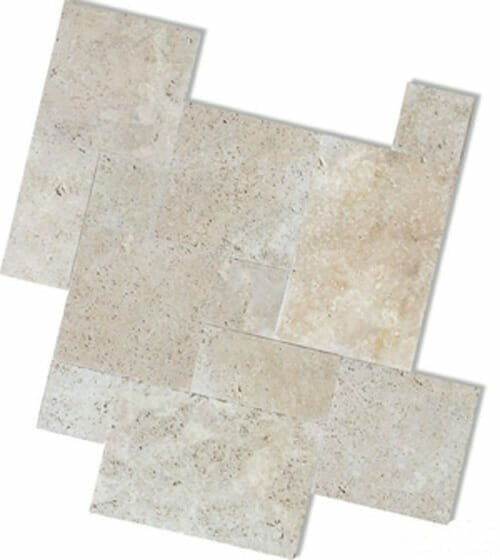 Traverine Tiles