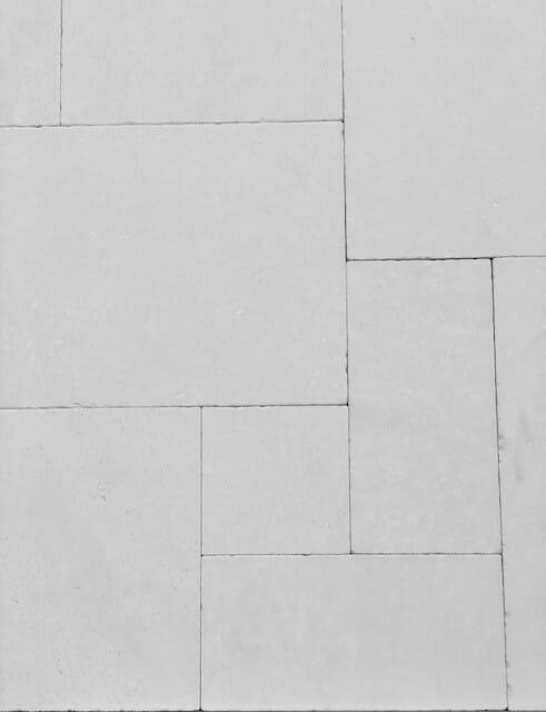 Question about Travertine - Capri White Travertine