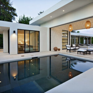 capri white limestone travertine unfilled and tumbled travertine pavers and pool coping tiles