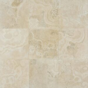 Ivory Travertine tiles Sydney honed and filled tiles