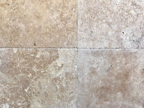 noce travertine unfilled and tumbled travertine pavers