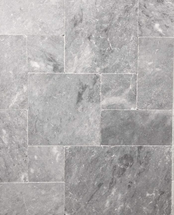 Pearl Grey Limestone Premium Grade Floor Tiles Travertine Tiles