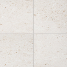 Rectangle White Limestone Tiles