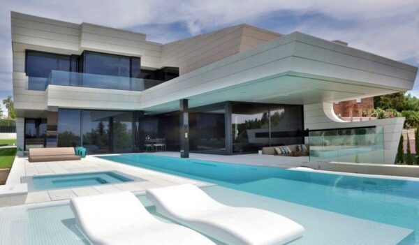 shell white limestone unfilled and tumbled travertine pool pavers and pool coping tiles