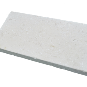 Shelly Myra White Limestone - Turkish pool coping