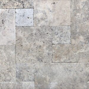 Silver Travertine Tiles Melbourne
