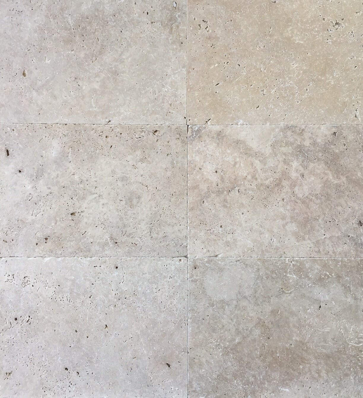 CLASSIC TRAVERTINE TILES