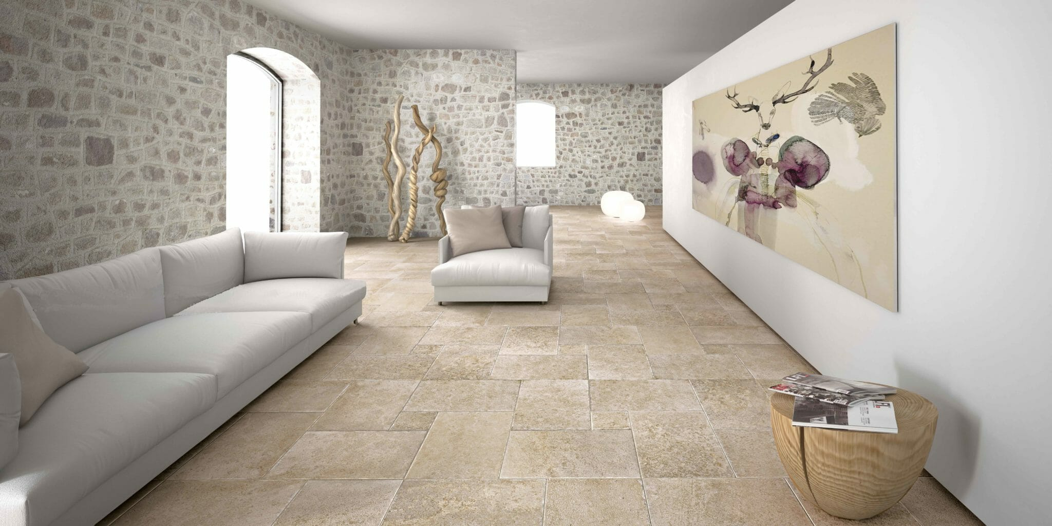 Limestone Or Travertine Tile : Travertine tiles prices colour range sizes we