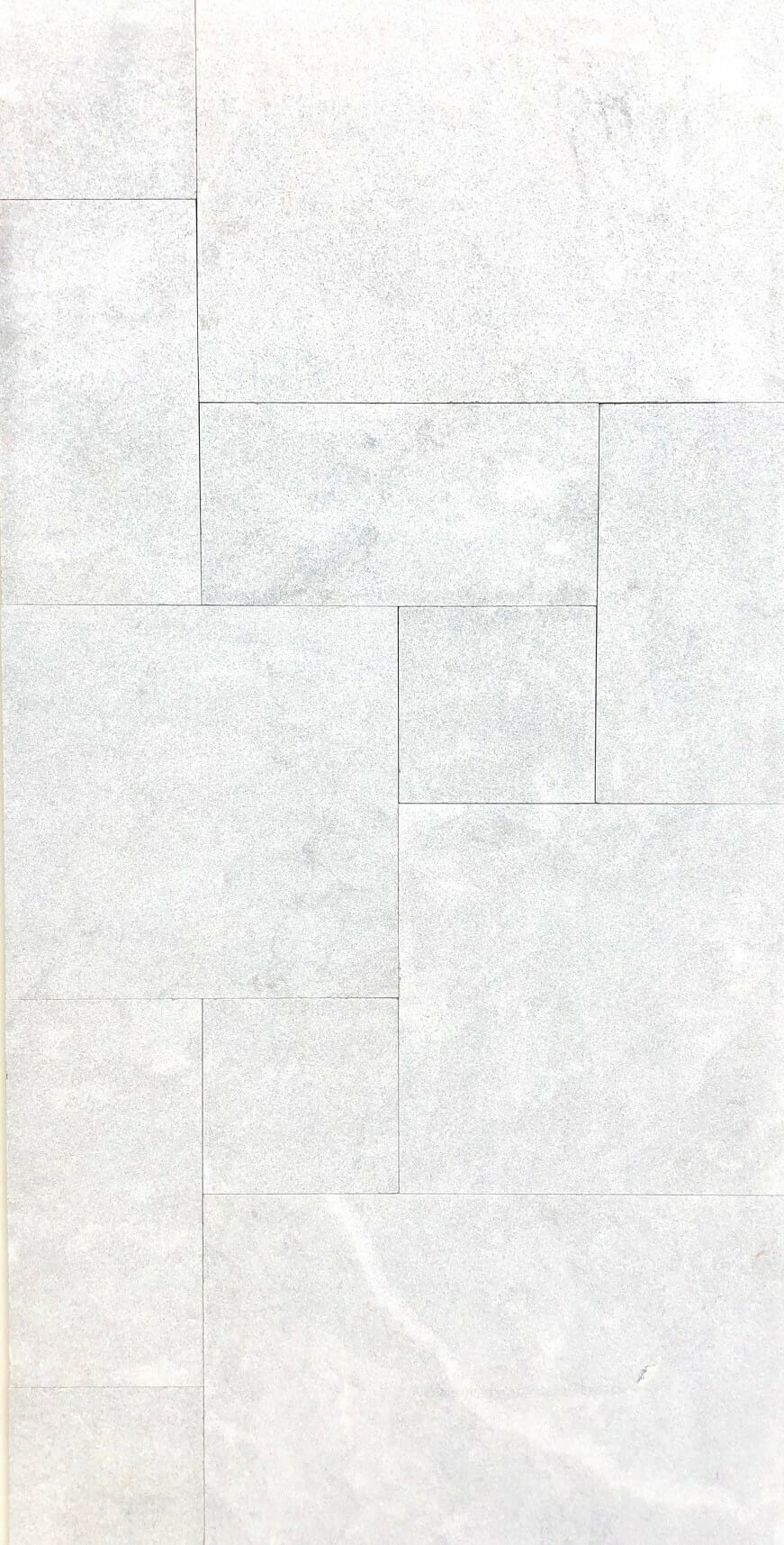 Limestone Or Travertine Tile : Whistler white limestone premium grade travertine
