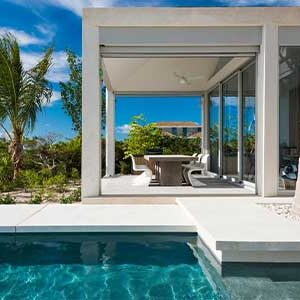 White pool coping tiles drop down rebate